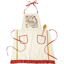 State Cooking Apron