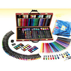 180 Piece All In One Art Set