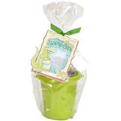 Gator Swamp Cake Gift Set