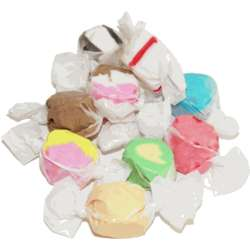 Salt Water Taffy 1 Pound Box