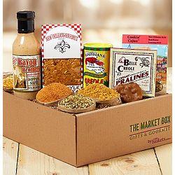 Taste of New Orleans Market Box
