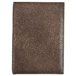 iChange Journal with Stingray Cover