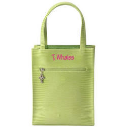 Personalized Bible Carrier Tote