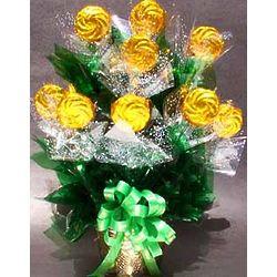 Sugar Free Cookie Muncher Bouquet