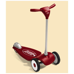 Radio Flyer My First Scooter 540S