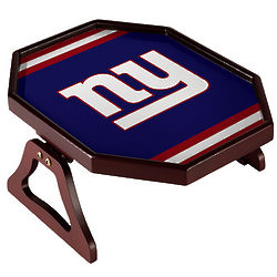 New York Giants Armchair Caddy