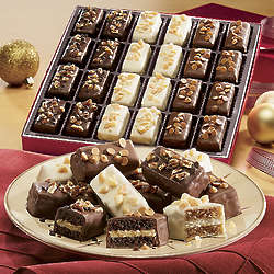 Supreme Brownie Sandwiches Gift Box