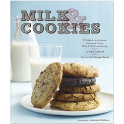 84 Heirloom Recipes from New Yorks Milk & Cookies Bakery