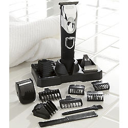 Men's All-in-One Beard Trimmer