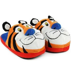 Tony the Tiger Adult Slippers