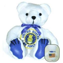 U.S. Air Force Honor Bear
