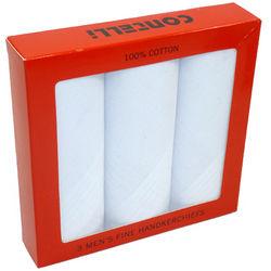 Men's Cotton Handkerchiefs