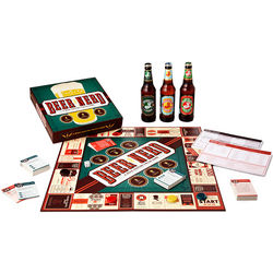 Beer Nerd Board Game