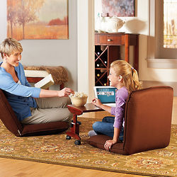 5-Position Floor Chairs