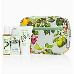Secret Garden Avocado Mini Trio Gift Set