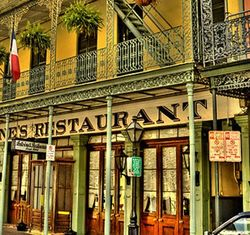 New Orleans Culinary Walking Tour for 1