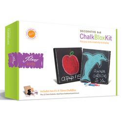 Kids Decorative ChalkBlox Kit
