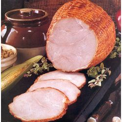 Small Boneless Smoked Turkey Breast