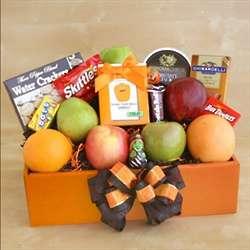 Sweets and Treats Halloween Box