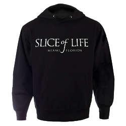 Dexter Slice of Life Hoodie