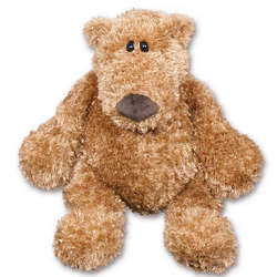 Personalized Schlepp Teddy Bear
