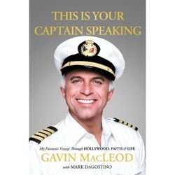 This Is Your Captain Speaking Book