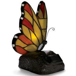 Monarch Solar Table Lamp
