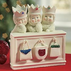Party Princess Snowbabies