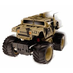 Remote Control US Army Humvee Toy