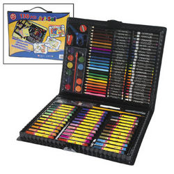 All-In-One Basic Art Supply Set