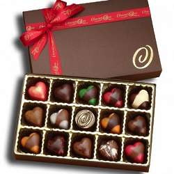 Love Collection Assorted Chocolates