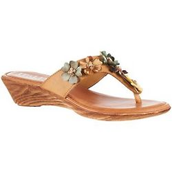 Bloom Womens Casual Sandals