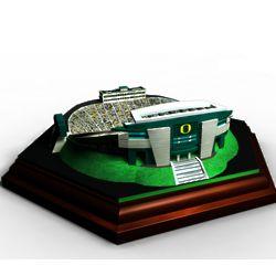 Oregon's Autzen Stadium 2014 Replica