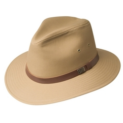 Dalton Outback Fedora Hat