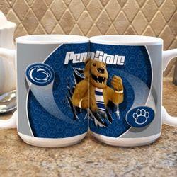 Penn State University Mascot Mug
