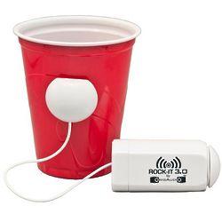Rock-It 2.0 Portable Vibration Speaker System
