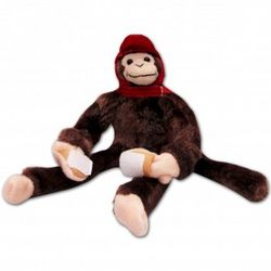 Late Night with Jimmy Fallon Flying Monkey Stuffed Animal