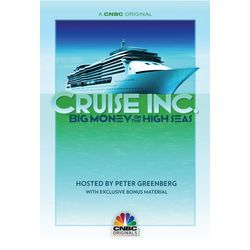 Cruise Inc. Big Money on the High Seas DVD