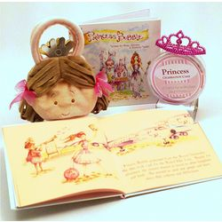 Modern Princess Package
