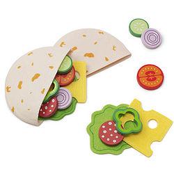 Pita Pockets Lunch Toy