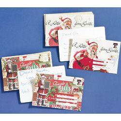 Dear Santa Letter Set