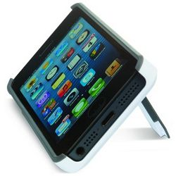 iPhone Case and Stand