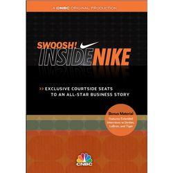 Swoosh! Inside Nike DVD