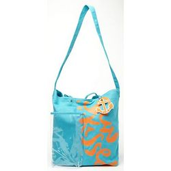 Getaway Canvas Beach Tote