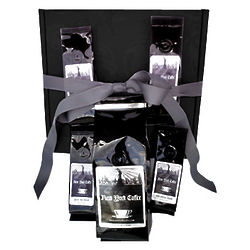 New York Coffee Classic Decaf Ground Coffee Gift Box