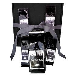 New York Coffee Classic Decaf Ground Coffee Gift Box