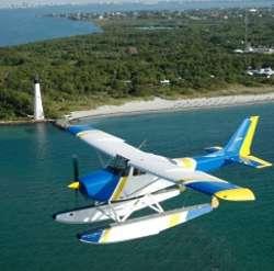 Miami Seaplane Tour for 2
