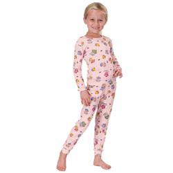 Cupcake Pajamas for Girls