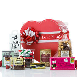 Sweet Heart Gift Box