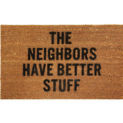 Better Stuff Doormat